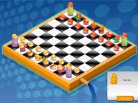 Schach mit Smileys